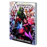 Avengers Chidren's Crusade Graphic Novel