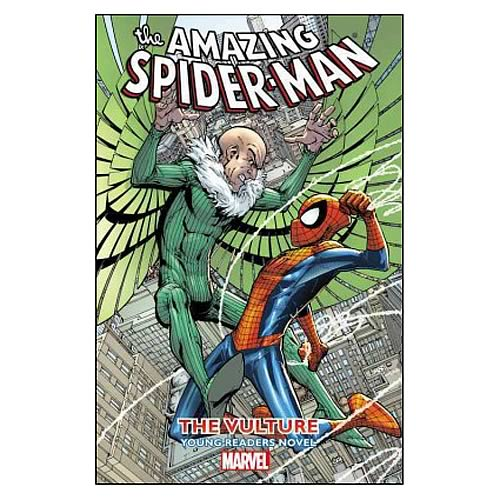 Amazing Spider-Man Graphic Novel
