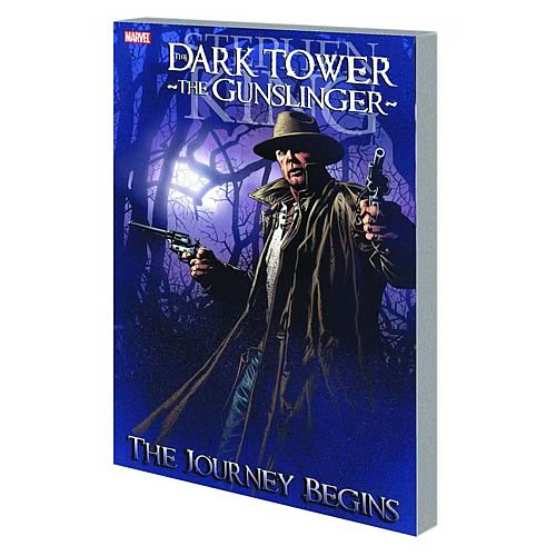 Dark Tower Gunslinger Journey Begins Graphic Novel