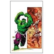 Avengers Hulk Smash Avengers Graphic Novel