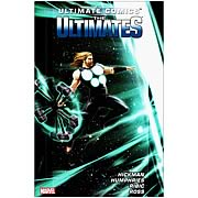Ultimates by Hickman Vol. 2 Premiere Hardcover Graphic Novel