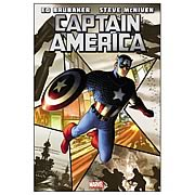 Captain America by Ed Brubaker Volume 1 Graphic Novel
