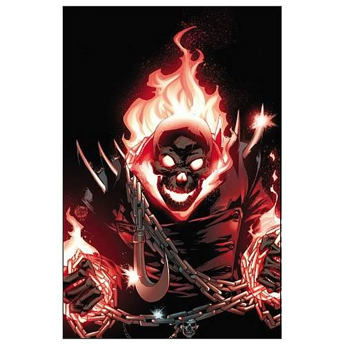 Ghost Rider Complete Series by Rob Williams Graphic Novel