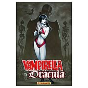 Vampirella vs. Dracula Graphic Novel