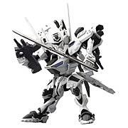 Muv-Luv Alternative Total Eclipse Shiranui D-Style Model Kit