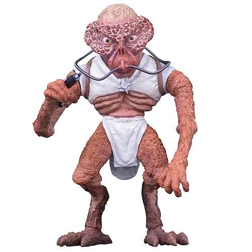 Outer Limits Creature Collection Alien Thetan Vinyl Figure