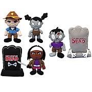 Walking Dead Plush Case