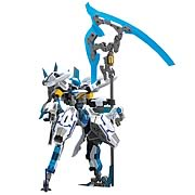 Frame Arms NSG-X2 Hresvelgr Robot Model Kit