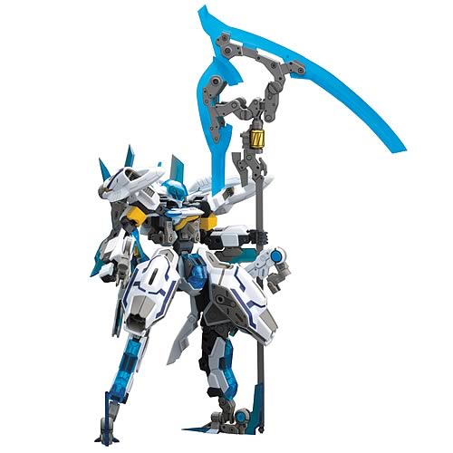 Frame Arms NSG-X2 Hresvelgr Robot Model Kit
