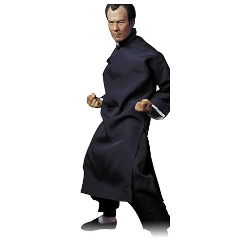 Wardrobe 16 Style 313 Kung Fu Action Figure Outfit