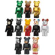 Kubrick Bearbrick Series 24 Mini-Figure Display Box