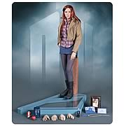 Doctor Who Amy Pond 1:6 Scale Action Figure