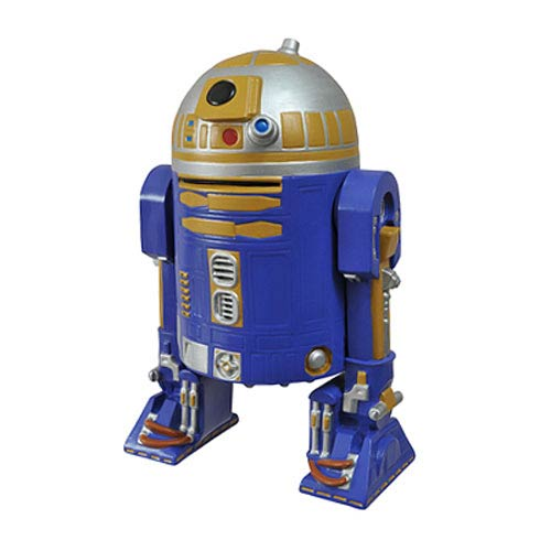 Star Wars R2-B1 Figure Bank - SDCC 2013 Exclusive