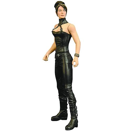 Stargate SG-1 Avalon Vala Action Figure