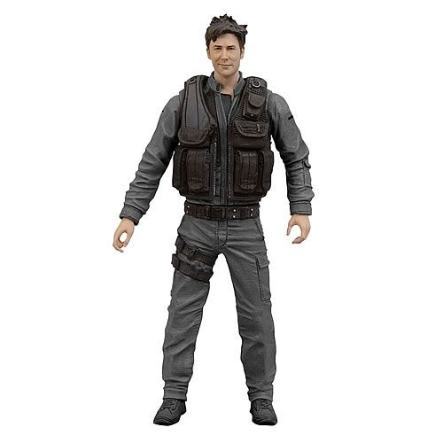 stargate atlantis figure, stargate atlantis figures, stargate atlantis action figure, Diamond Select