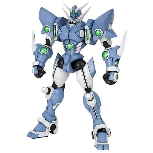 Super Robot Wars Og Soulgain Fine Scale Model Kit