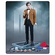 Doctor Who 11th Doctor 1:6 Scale Action Figure
