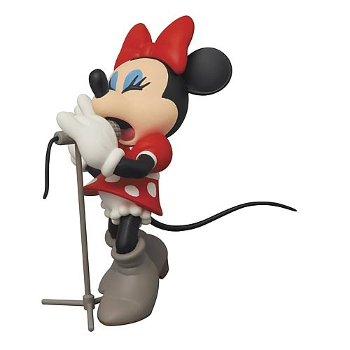 Disney X Roen Collection Solo Minnie Mouse Figure