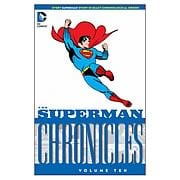 Superman Chronicles Graphic Novel