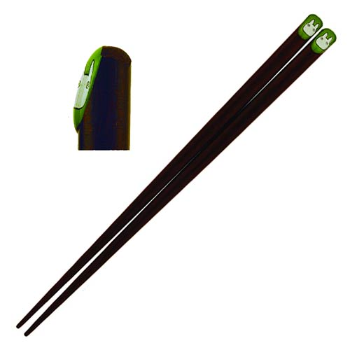 My Neighbor Totoro Green Chopsticks
