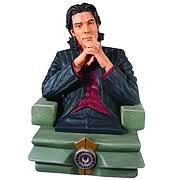 Battlestar Galactica Baltar Bust