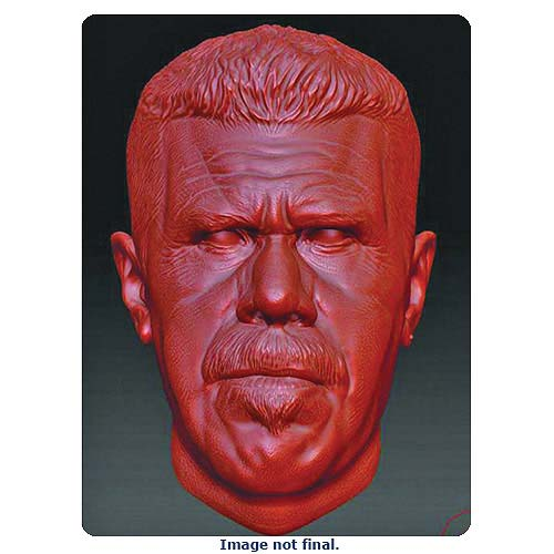 Sons of Anarchy Clay Morrow 1:6 Scale Action Figure