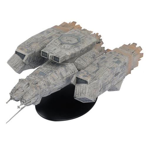 Alien and Predator USCSS Nostromo Ship Vehicle with Mag. #1