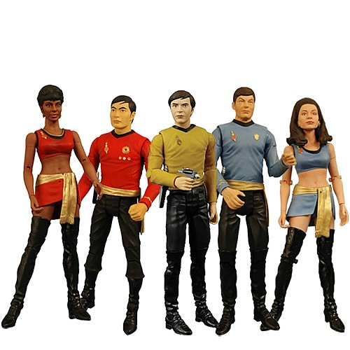 Image result for star trek action figures vintage