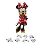 Minnie Mouse Disney Hybrid Metal Figuration-027 Figure