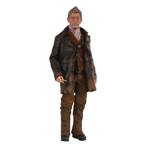 Doctor Who War Doctor 1:6 Scale Action Figure