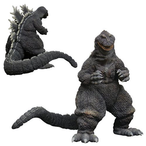 Godzilla Vs King Kong 1962 Ver Gigantic Series Vinyl