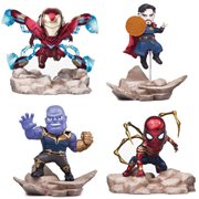 Avengers: Infinity War Mini Egg Attack Mini-Statue Set- PX