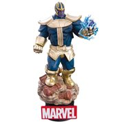 Avengers: Infinity War Thanos D-Select DS-014 Statue - PX