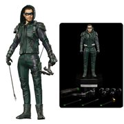 Arrow TV Series Green Arrow 1:8 Scale Action Figure