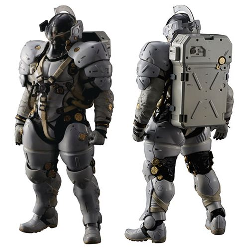 Kojima Productions Ludens 1:6 Scale Action Figure