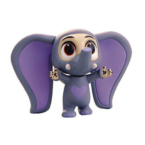 Disney Zootopia MEA-006 Finnick Figure - Previews Exclusive