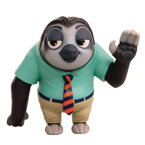 Disney Zootopia MEA-006 Flash Figure – Previews Exclusive