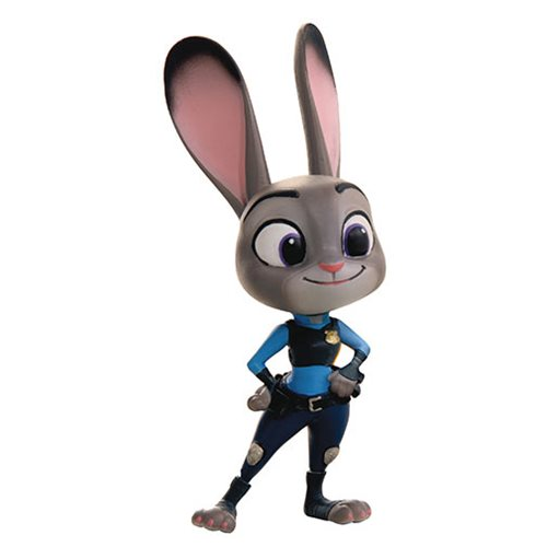 Disney Zootopia MEA-006 Judy Hopps Figure – Previews Exclusive