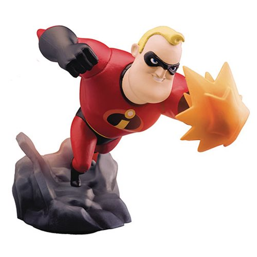 Disney The Incredibles MEA-005 Mr. Incredible Figure - Previews Exclusive