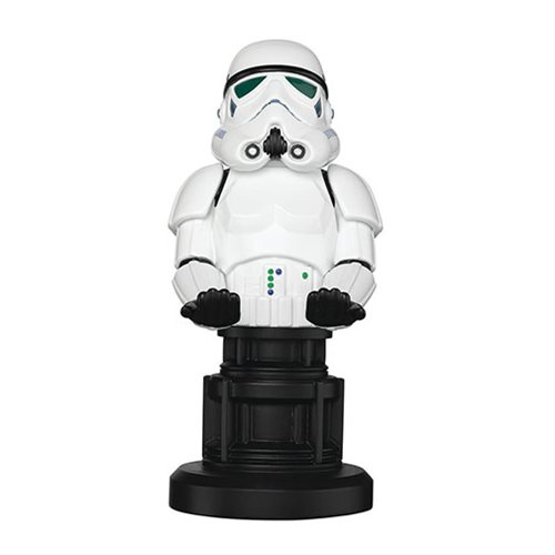 Star Wars Stormtrooper Cable Guy Controller Holder
