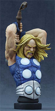 Ultimate Thor Bust