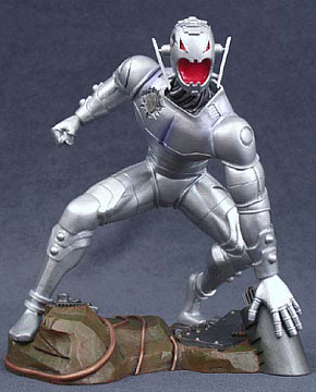 Ultron Medium Statue