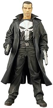 Punisher Statue: Marvel Milestones