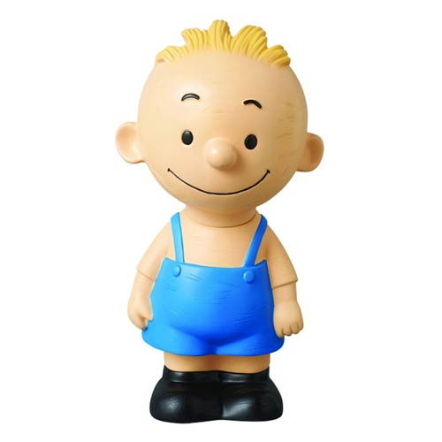 Peanuts Pigpen Vintage Version Vinyl Collector Figure