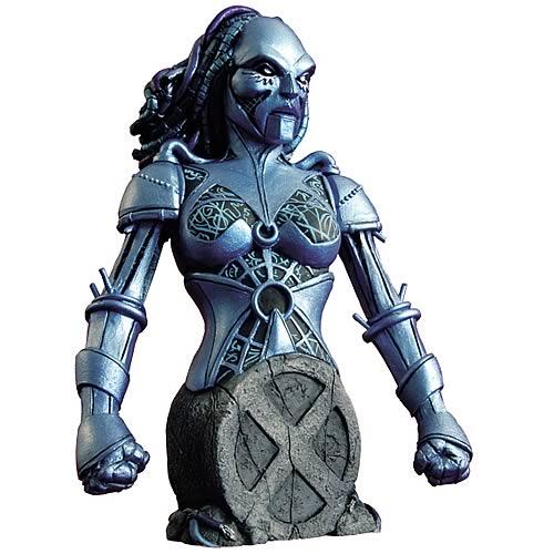 Marvel Universe Astonishing X-Men Danger Bust