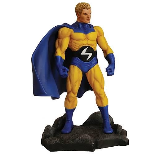 New Avengers Sentry Statue