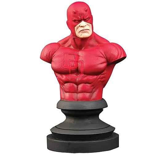 Marvel Icons Daredevil Bust