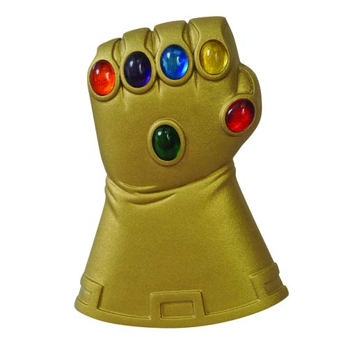 Marvel Infinity Gauntlet Bottle Opener