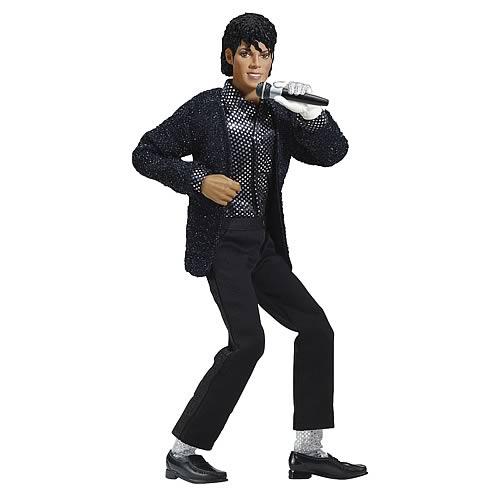 Michael Jackson Action Figure Lookup Beforebuying