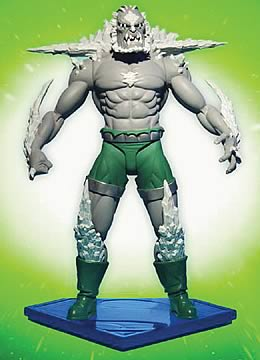 Doomsday Action Figure